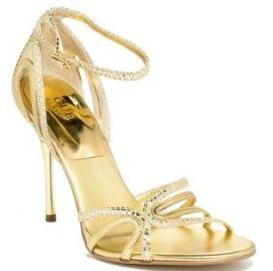 Булчински обувки и чанти ! Guess-okanarra-evening-sandal