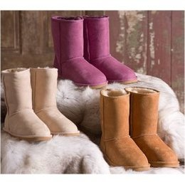 122f435e216 Feel good in my shoes :: Ugg Boots-ботушите мечешки лапи