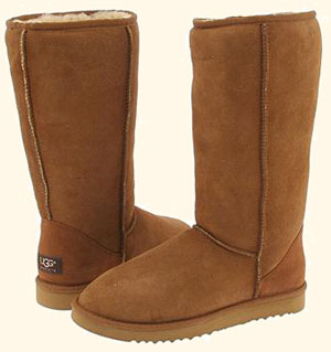6b066d45499c Feel good in my shoes    Ugg Boots-ботушите мечешки лапи